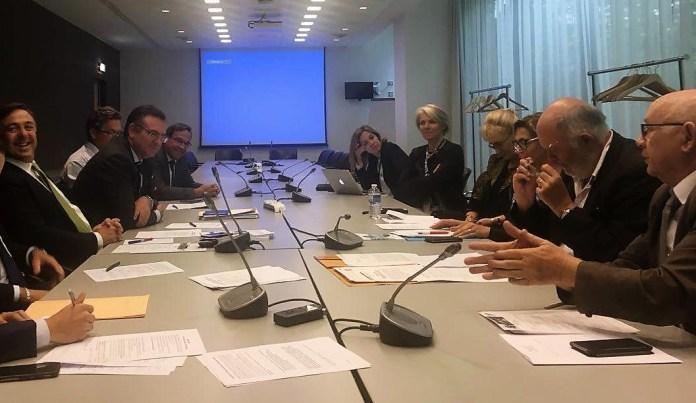 M. Romain Grau à la Vice-présidence de l'ANEV