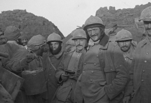 Centenaire de la Première Guerre Mondiale : Pour que la Mémoire demeure