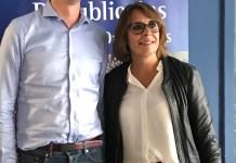 Christine Gavalda Moulenat a été élue à la présidence de la fédération Les Républicains 66. Elle succède à François Lietta qui ne se représentait pas