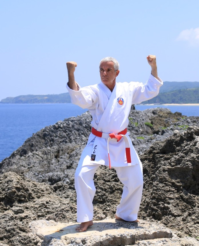 le-karate-cest-aussi-pour-les-seniors