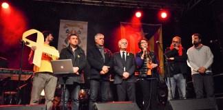 trobada a Catalunya Nord dels Angelets de la Terra amb l'Associacio Catalana de Drets Civils