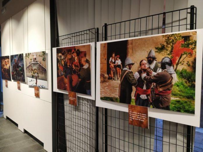 la-casa-de-la-generalitat-accueille-une-exposition-de-photographie-historique-sur-le-debut-de-la-guerre-des-segadors