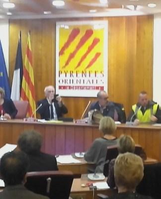 les-gilets-jaunes-recus-par-le-conseil-departemental-des-pyrenees-orientales