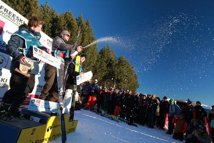 coupe-du-monde-de-ski-slopestyle-a-font-romeu-sarah-hoefflin-alex-hall-vainqueurs