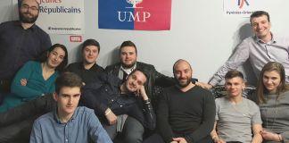 Les jeunes républicains 66 soutiennent l'action de Jean-Marc Pujol