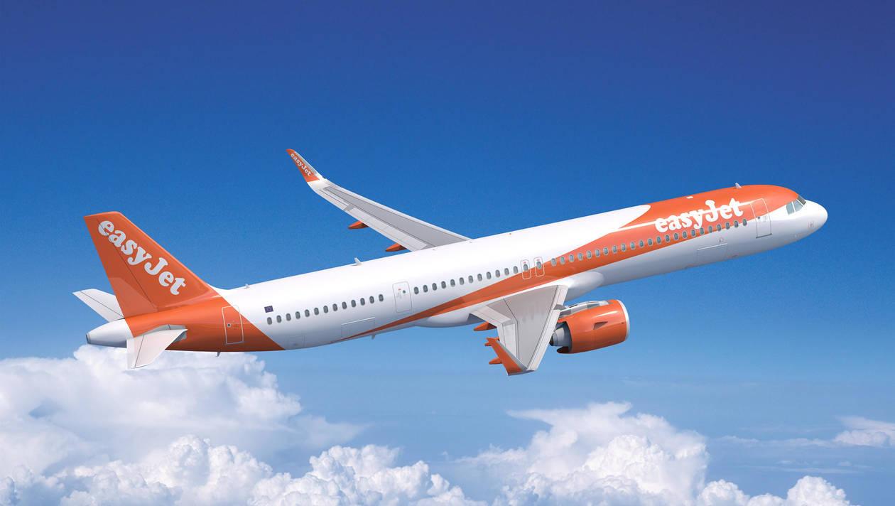Paris-CDG: EasyJet proposera une liaison estivale Montpellier