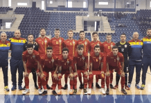 le-soler-rencontre-internationale-de-futsal-france-roumanie