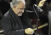 Concert de printemps, hommage à Michel Lefort