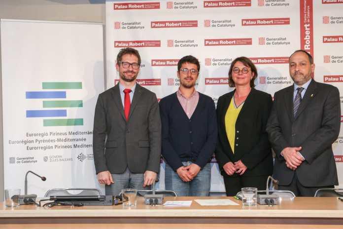 L'efficience énergétique et les énergies renouvelables, moteurs de changement pour construire une Eurorégion plus durable