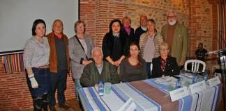 Les Solériens commémorent le 80ème anniversaire de La Retirada