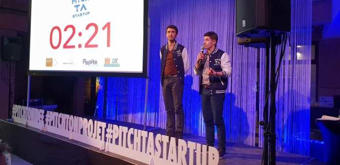 Pitch ta start-up : un concours inédit pour les entrepreneurs de demain
