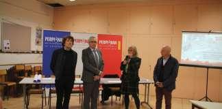 Pour le Marché de Saint Martin et l'avenue du Lycée à Perpignan la rénovation est en route