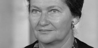 Simone Veil honorée au Barcarès