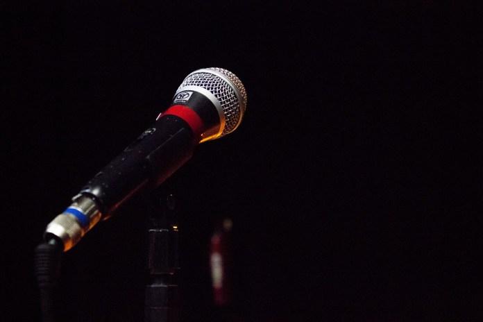 la commune accueille la sélection du Radio Crochet départemental