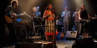 Concert Jazzèbre le 11 mai à Céret