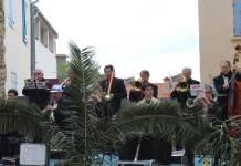 Fête traditionnelle de Pasquêtes à Cosprons les 28 et 29 avril à Port-Vendres