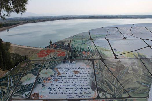 Inscrit dans un tourisme de proximité, le Lac de la Raho vous tend les bras...