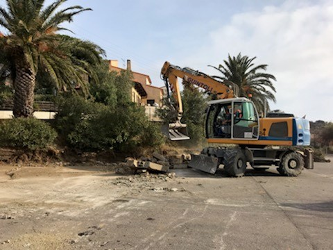 Le city stade : aujourd'hui, une réalité à Port-Vendres