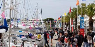 Une 25ème année de succès pour les Nautiques de Port-Camargue