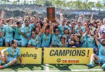Une politique transfrontalière à travers le rugby