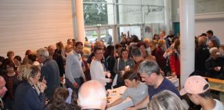 Un grand succès pour le rallye touristique de l'UCAS le 8 mai