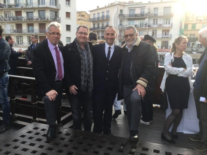 Port-Vendres, partenaire officiel d'Escale à Sète