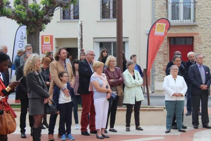 Inauguration de la nouvelle Maison Sociale de Proximité au Soler