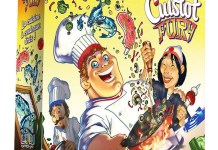 Lancement du jeu Cuistot Fury !