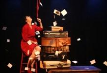 """Le spectacle """"Micheline"""", par la compagnie Alma, est à découvrir le 4 juin à Céret"""