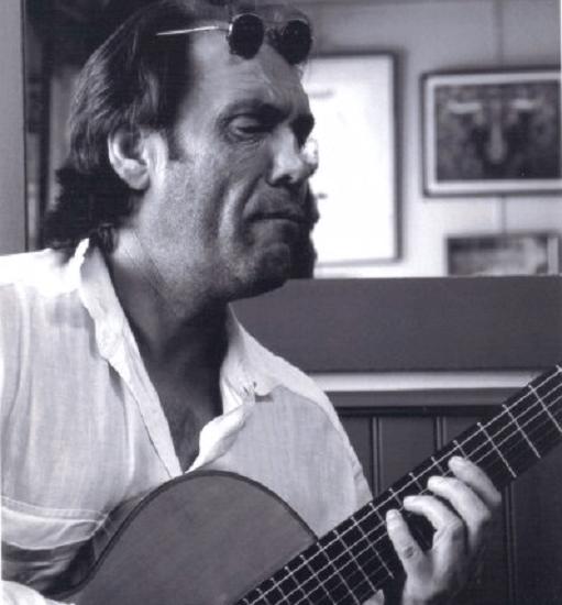 Philippe Cornier interprète le concerto de Aranjuez les grands compositeurs espagnols