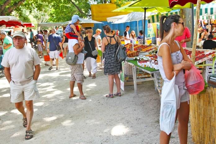 Dimanche 23 juin, venez célébrer la Pêche et le Melon au Lac du Soler !