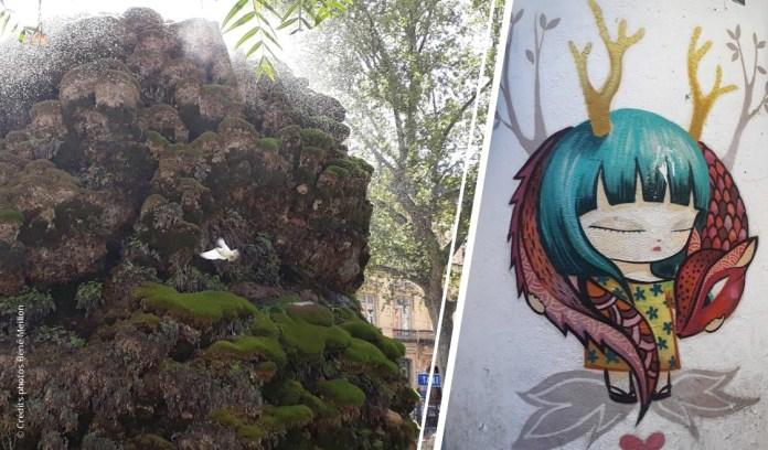 Le sauvage urbain : un colloque pour percevoir, penser et vivre avec la nature en ville