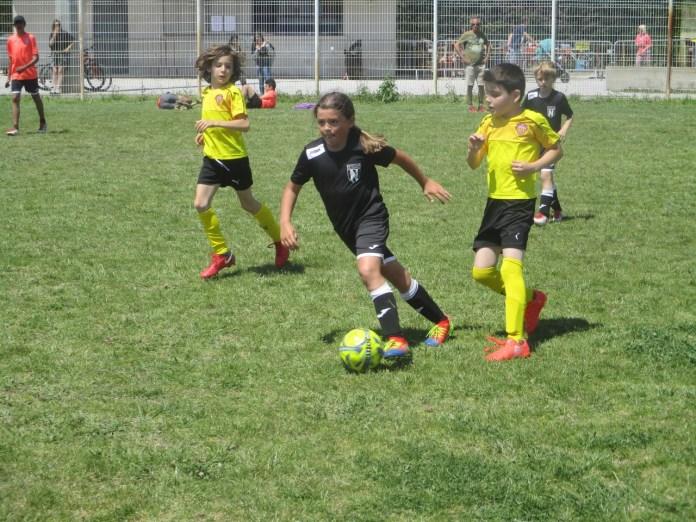 Un bon cru pour le tournoi Jeannot Alicarte du FC Villelongue3