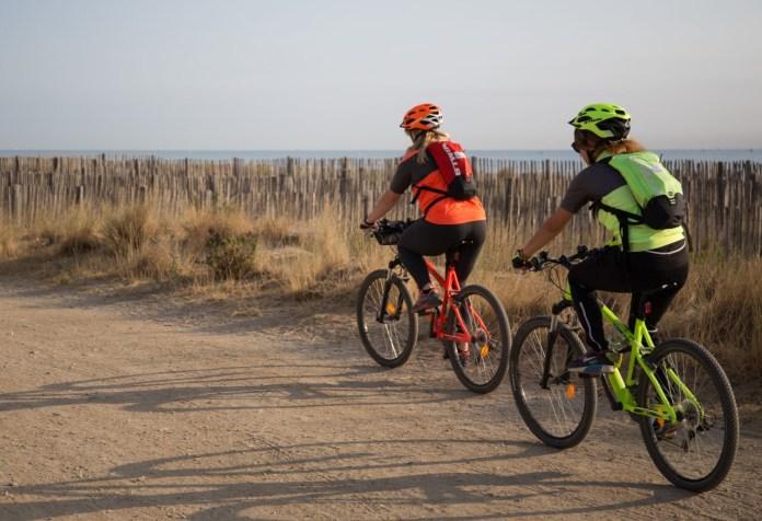 Sud Roussillon un Petit Guide des Sentiers revisité