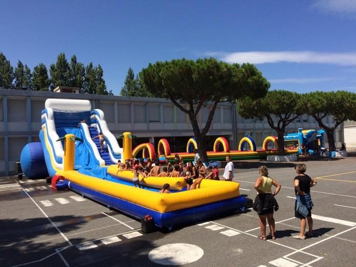accueils de loisirs de la Ville de Canet en Roussillon