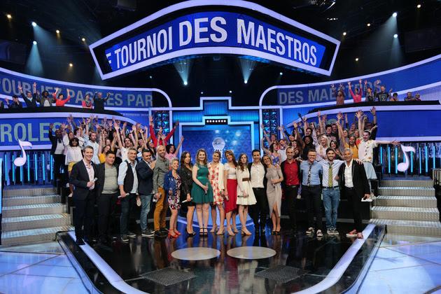 N'OUBLIEZ PAS LES PAROLES sont de retour sur France 2