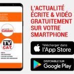 Téléchargez gratuitement l'application TVCAT / Le Journal Catalan