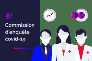 Jean Sol : Résultats de la Commission d'enquête Covid-19 du Sénat