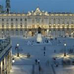 Le top 10 des plus belles places au monde… la place Stanislas 4ème