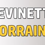 Devinette Lorraine
