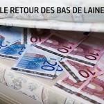 Directive validée incognito :  Si votre banque fait faillite, elle pourra se renflouer en se servant sur vos comptes
