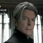 David Bowie et les Vosges