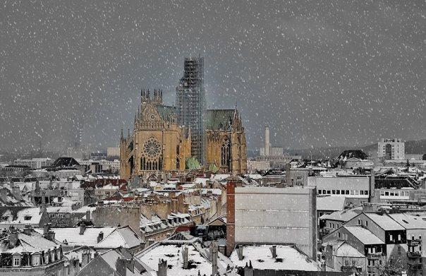 metz-cathédrale-lorraine