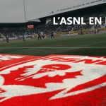L'AS NANCY-LORRAINE RETROUVE LA LIGUE 1