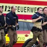 Plusieurs morts et blessés dans une fusillade à Munich
