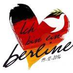 Attentat Berlin : le suspect arrêté grâce au courage d'un témoin