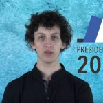 Nolan, le gifleur de Valls, annonce sa candidature à la présidentielle