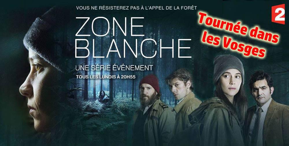 « Zone blanche » : la série policière tournée dans les Vosges diffusée ce soir sur France 2