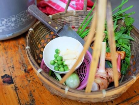 potager cours de cuisine thaïlande