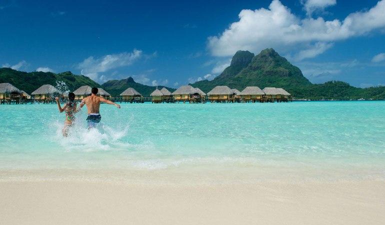 Polynésie : les confidences d'un passionné